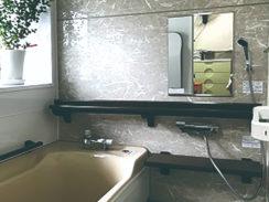 浴室・洗面所改装